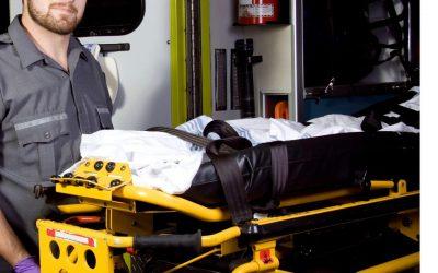 Service d'ambulance à Tourcoing